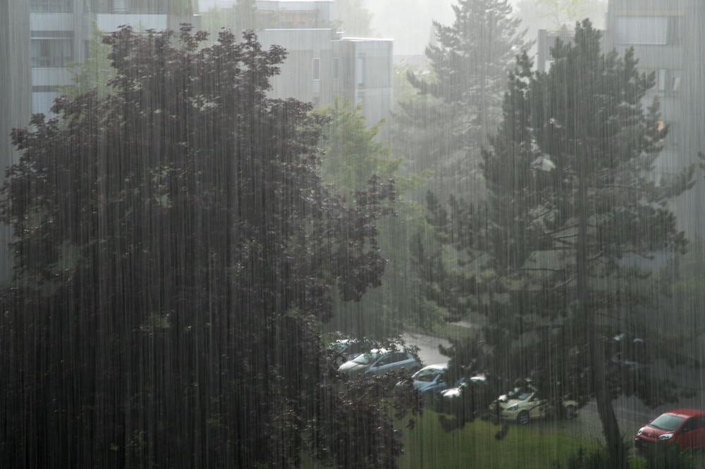 Sieben Wochen Regenwetter: Der Hochsommer 2014 übertraf selbst die pessimistischsten Prognosen