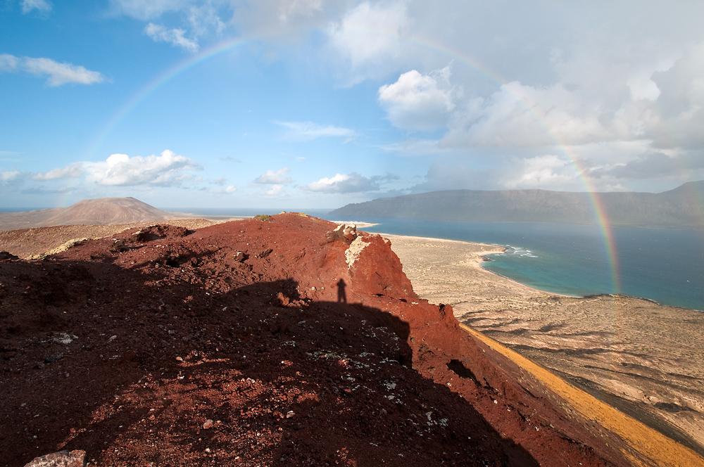 La Graciosa, Kanarische Inseln